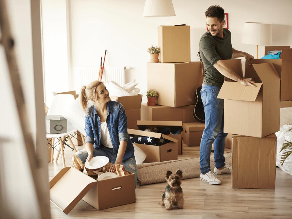 Faire appel à es déménageurs professionnels